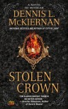 Stolen Crown: A Novel of Mithgar - Dennis L. McKiernan