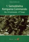 1. Samodzielna Kompania Commando - Hubert Królikowski