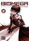 Biomega, Vol. 3 - Tsutomu Nihei