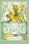 Mystic Faerie Tarot - Barbara Moore,  Linda Ravenscroft
