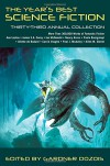 The Year's Best Science Fiction: Thirty-Third Annual Collection - Gardner Dozois, Gardner Dozois