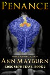 Penance - Ann Mayburn