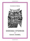 Odessa Stories (Pushkin Collection) - Isaac Babel, Boris Dralyuk
