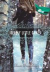 Deadly Little Games - Laurie Faria Stolarz