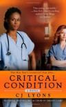 Critical Condition - C.J. Lyons