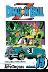 Dragon Ball Z, Volume 15 - Akira Toriyama