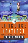 The Language Instinct: How the Mind Creates Language - Steven Pinker