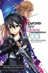 Sword Art Online Progressive 1 - Reki Kawahara