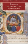 The Consolation of Philosophy (Oxford World's Classics) - Boethius, Peter Walsh