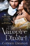 The Vampire Dimitri - Colleen Gleason