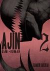 Ajin: Demi Human Vol. 2 - Miura Tsuina, Sakurai Gamon, Miura Tsuina, Sakurai Gamon