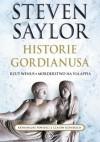 Historie Gordianusa. Rzut Wenus. Morderstwo na via Appia - Steven Saylor