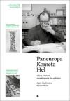 Paneuropa, Kometa, Hel. Szkice z historii projektowania liter w Polsce - Agata Szydłowska, Marian Misiak