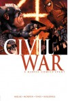 Civil War - Mark Millar, Steve McNiven