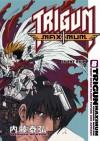 Trigun Maximum, Vol.8: Silent Ruin - Yasuhiro Nightow