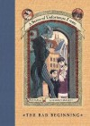 A Series of Unfortunate Events #1: The Bad Beginning - Brett Helquist, Lemony Snicket, Michael Kupperman