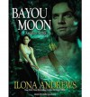 Bayou Moon (Edge, #2) - Ilona Andrews