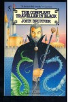 The Compleat Traveller in Black - John Brunner, Martin Springett