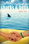 Sharks & Boys - Kristen Tracy