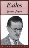 Exiles - James Joyce