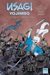 Usagi Yojimbo Volume 26: Traitors of the Earth (Usagi Yojimbo (Dark Horse)) - Stan Sakai