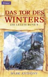 Das Tor des Winters - Mark Anthony, Andreas Decker