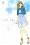 Koizora (Love Sky), Volume 9 - Mika,  Ibuki Haneda