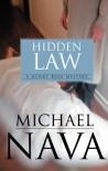 Hidden Law - Michael Nava