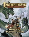 Pathfinder Roleplaying Game: Advanced Player's Guide -