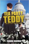 Tea Party Teddy - Dianne Harman