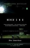 Never End - Åke Edwardson, Laurie Thompson
