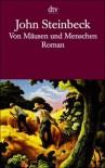 Von Mäusen Und Menschen - John Steinbeck