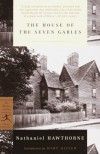 The House of the Seven Gables - Nathaniel Hawthorne, Mary Oliver