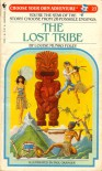 The Lost Tribe - Louise Munro Foley
