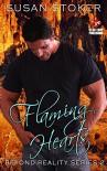 Flaming Hearts (Beyond Reality Book 2) - Susan Stoker