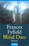 Blind Date - Frances Fyfield