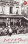 Return to Paris: A Memoir - Colette Rossant