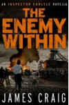 The Enemy Within - James Craig
