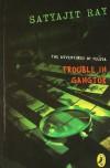 Trouble in Gangtok - Satyajit Ray