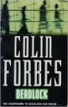 Deadlock - Colin Forbes