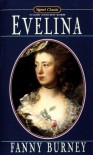 Evelina - Fanny Burney, Katharine M. Rogers