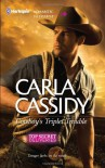 Cowboy's Triplet Trouble - Carla Cassidy
