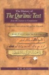 The History of the Qur'anic Text from Revelation to Compilation: A Comparative Study with the Old and New Testaments - Muhammad Mustafa Al-Azami