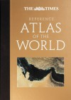 The Times Reference Atlas of the World - Times UK, Times UK