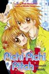 Mermaid Melody: Pichi Pichi Pitch, Vol. 04 - Pink Hanamori, Michiko Yokote