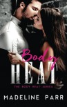 Body Heat (Volume 1) - Madeline Parr