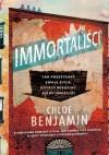 Immortaliści - Chloe Benjamin