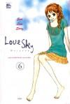 Koizora (Love Sky), Volume 6 - Mika, Ibuki Haneda