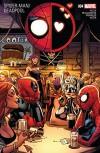 Spider-Man/Deadpool (2016-) #4 - Joe Kelly, Ed McGuinness