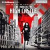 The Man in the High Castle - -Brilliance Audio on CD Unabridged-, Jeff Cummings, Philip K. Dick